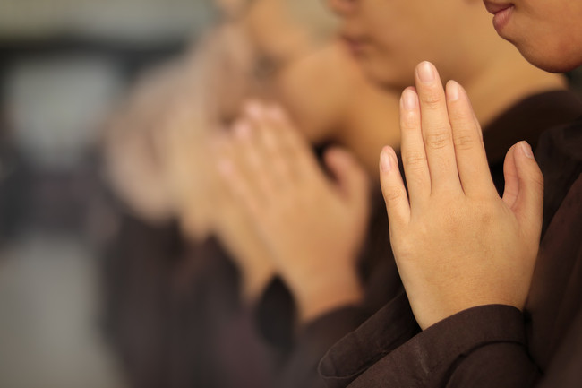I benefici della respirazione. L'esperienza Taoista.