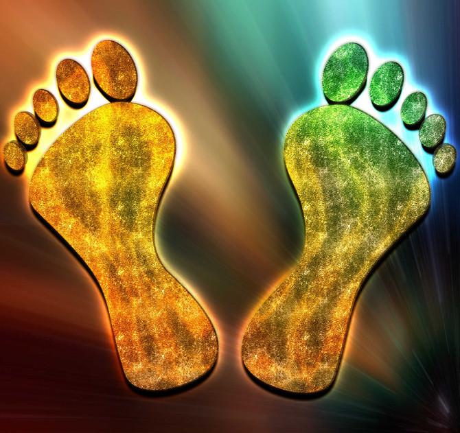 La pratica del Qi Gong, con o senza scarpe?