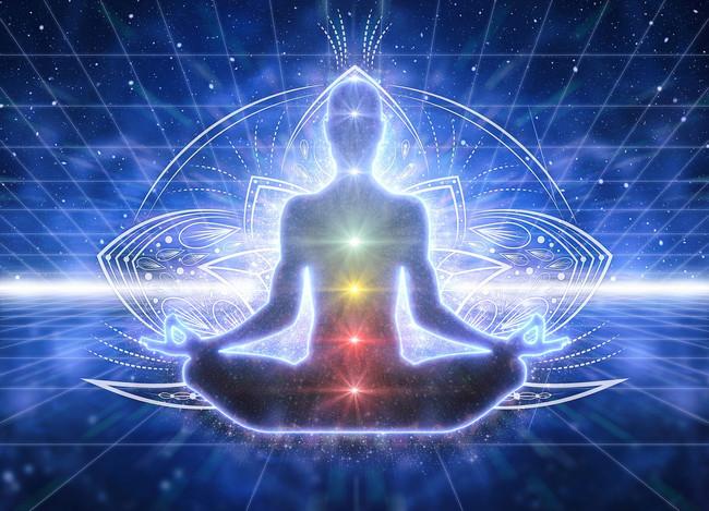 I Chakra nel corpo