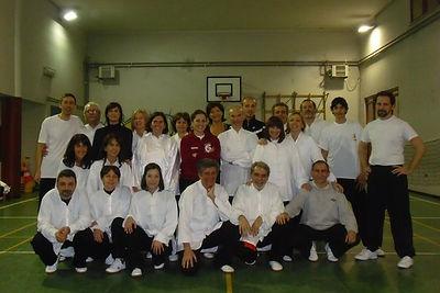Seminari Maestra Carmela Filosa
