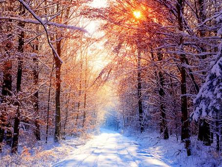 L'inverno secondo la Medicina tradizionale Cinese