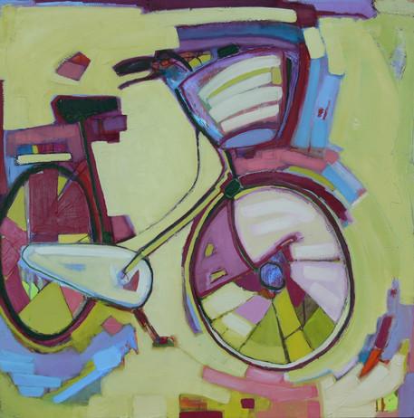 Bikes Make the World go Around