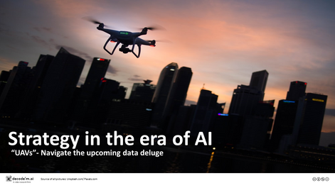 Strategy in the era of AI