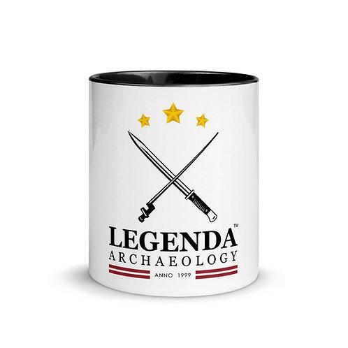 Legenda Supporter Mug