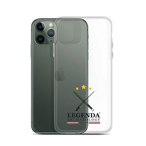 Legenda Supporter  Case - iPhone