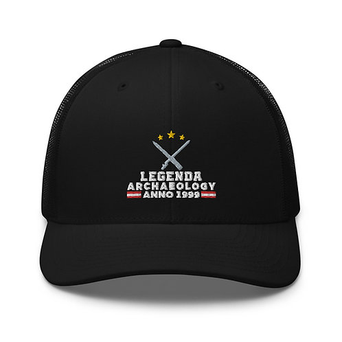 Legenda Trucker Cap