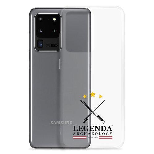 Legenda Supporter Case - Samsung
