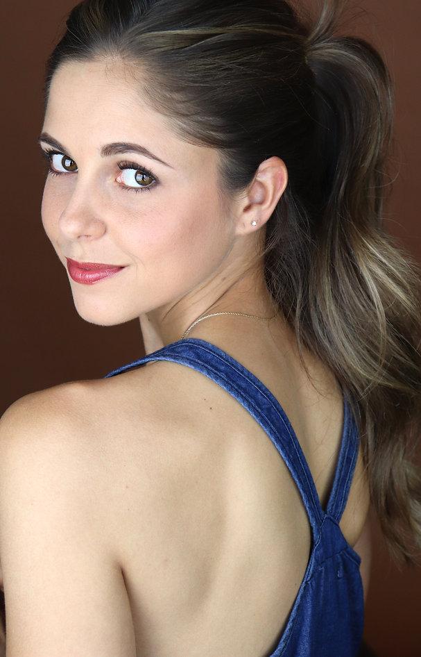 Gabriela Fresquez Photography, Professional Headshots for Actors