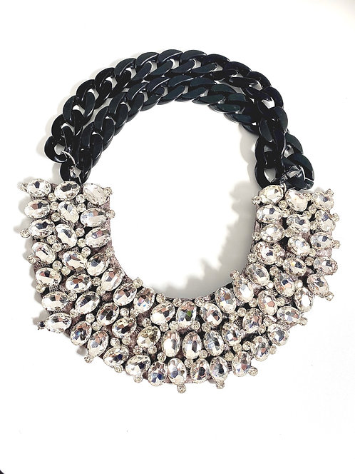 The Urbane Cole Designer Necklace