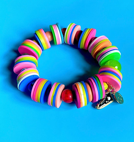 Footloose Bracelet