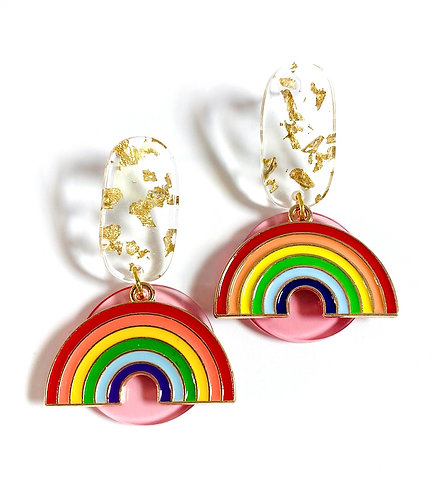 Love Shack Earrings