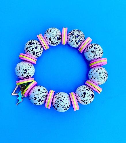 Let's Dance Bracelet