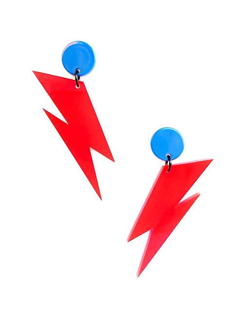 Lightning Pop Earrings