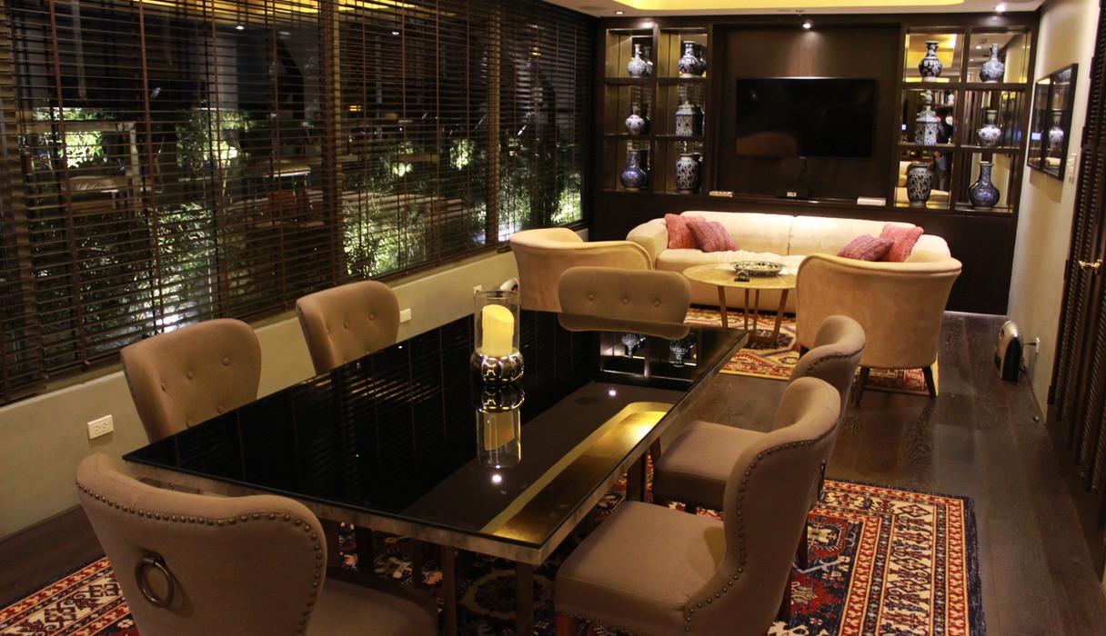 Private Room A