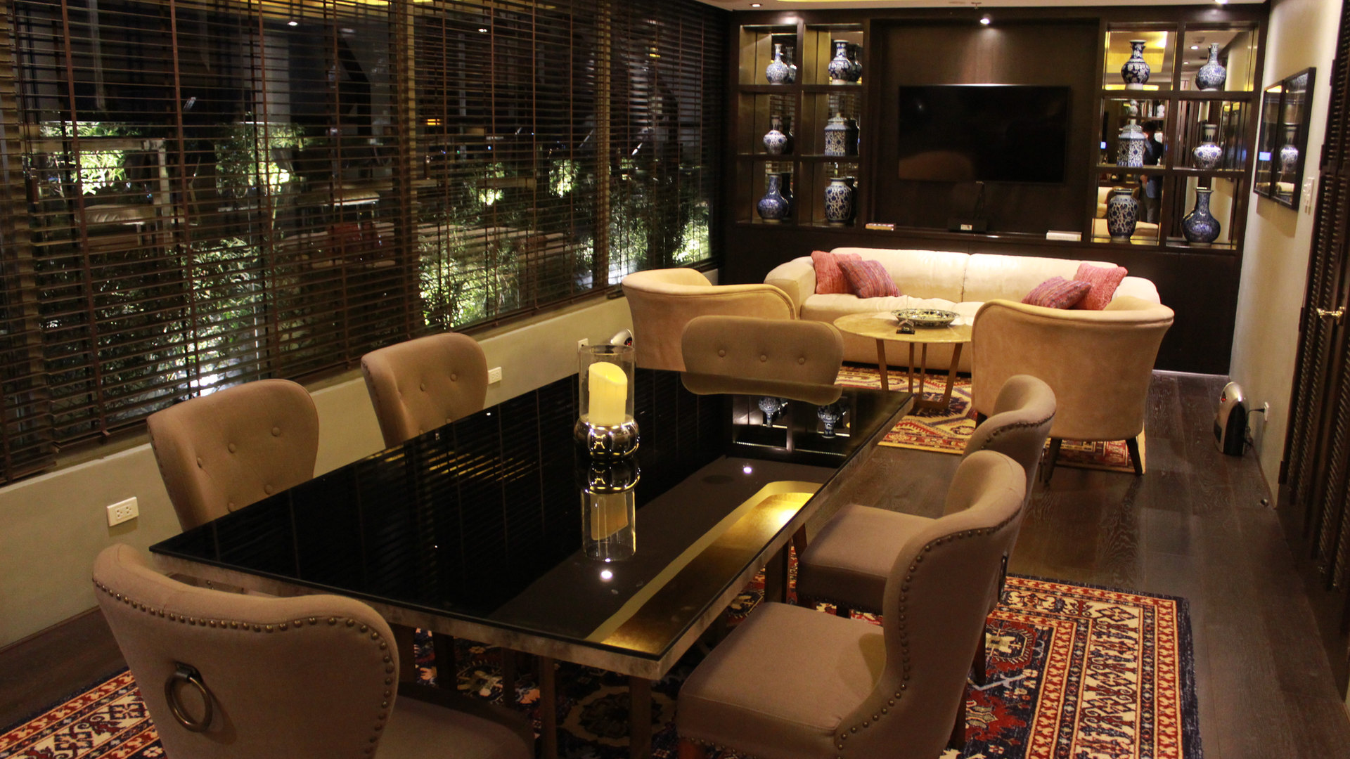 Private Room A