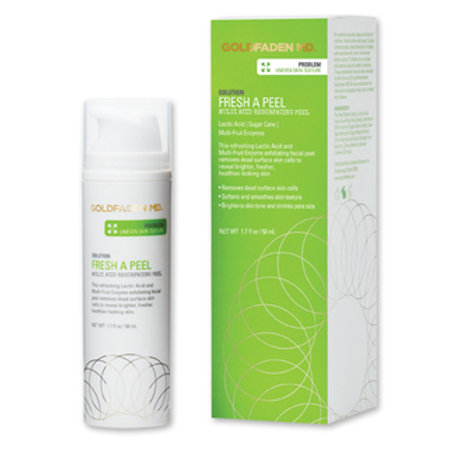 FRESH A PEEL - Multi Acid Resurfacing Peel