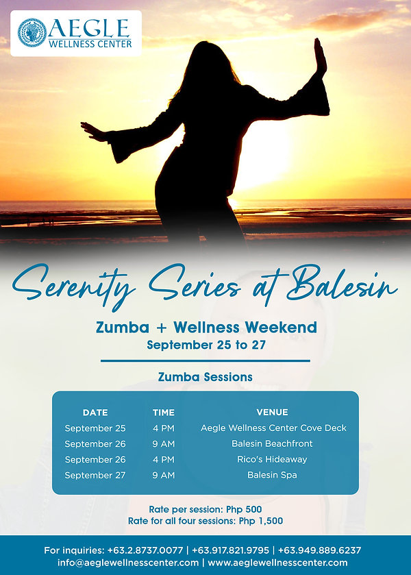 08212020_AWC_Poster_Zumba Schedule - SS