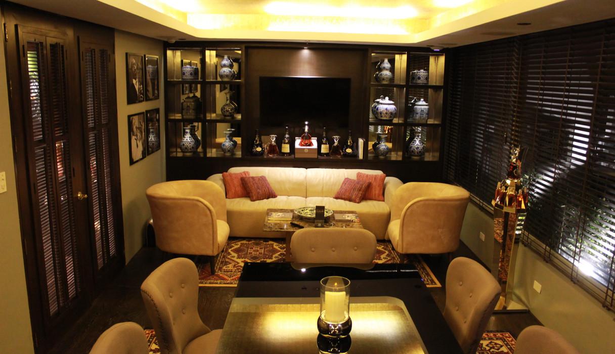 Private Room B