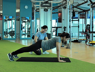 Physiotherapy Guided Training.JPG