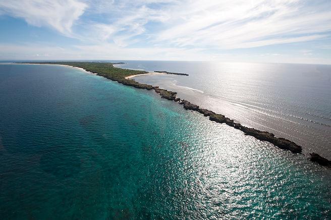 Aerial view of Balesin Island.jpg