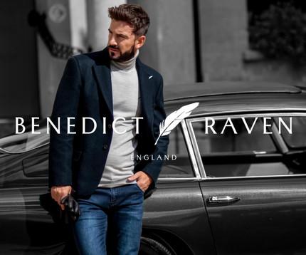 Benedict Raven Men's Fashion