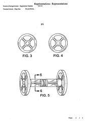 Mark Kulik Patent, Canada 183318