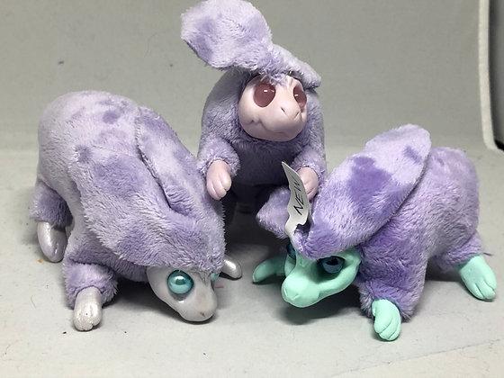 Lavender Chirrs