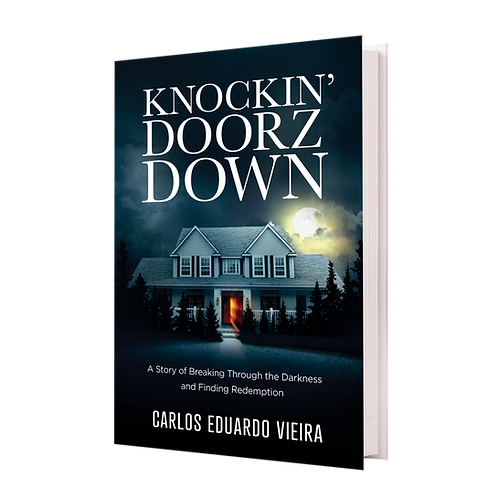 Knockin' Doorz Down Hardcover