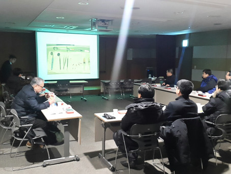 Ansan Lecture & Hands-on