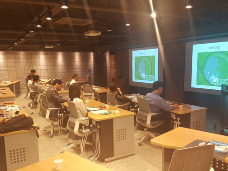Seoul Lecture & Hands on June 01, 2016