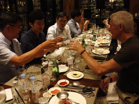 IADR Dinner Party JUNE 24, 2016