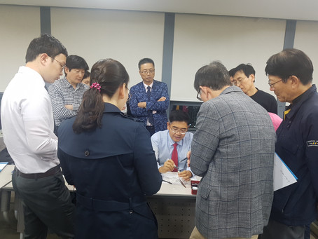 Seoul Lecture & Hands on Oct 18, 2017