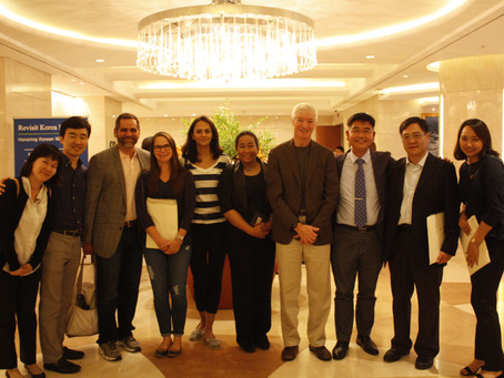 Changwon Lecture and Hands on June 26, 2016