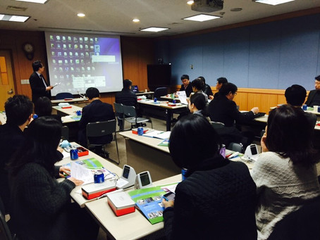 Hallym University Hospital Lecture and Hands On
