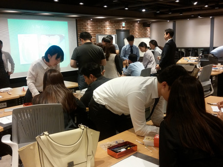 Seoul Lecture & Hands on April 29, 2016