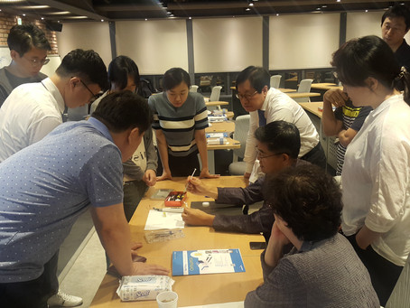 Seoul Lecture & Hands on May 25, 2016