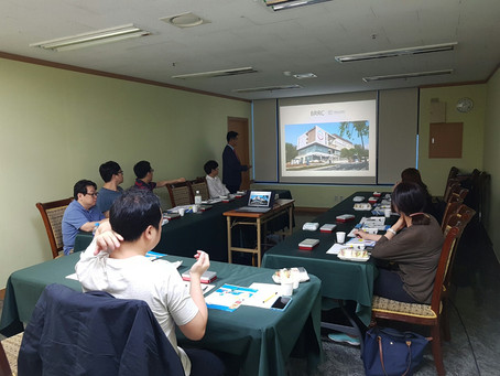 Cheonan Lecture and Hands on July 6, 2016