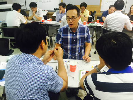 Wonju Lecture & Hands On