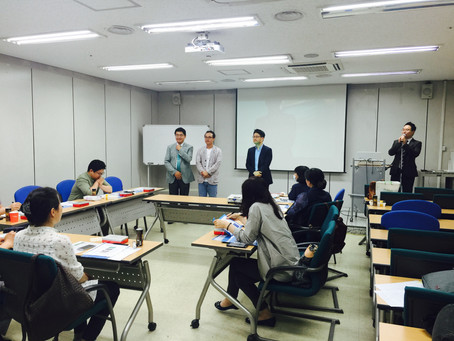 Daegu Lecture and Hands-On