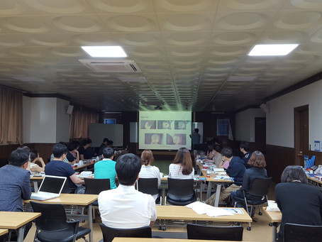Gwangju Lecture and Hands on June 18, 2016