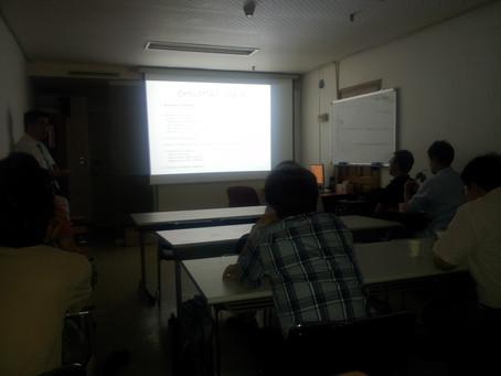 Ori Seminar
