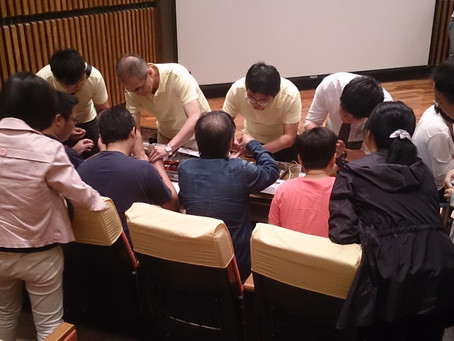 Taiwan Lecture and Hands on