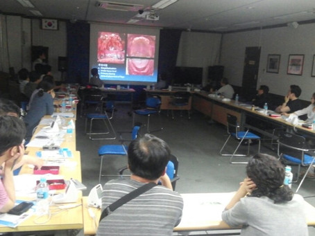 Incheon Lecture and Hands-on