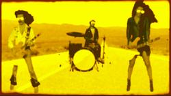 """Turn"" music video premier BolderBea"