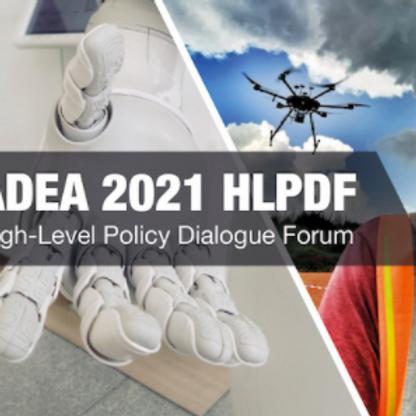 ADEA 2021 High-Level Policy Dialogue Forum