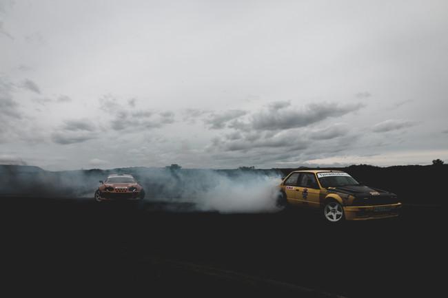 Icelandic Drift team