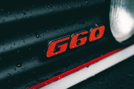 VW G60