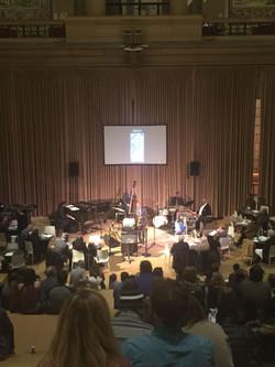 Ubuntu- Sound Reformation at Philly Art Museum