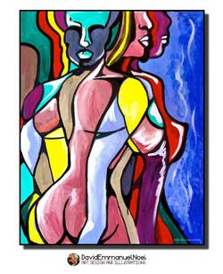 Man & Woman