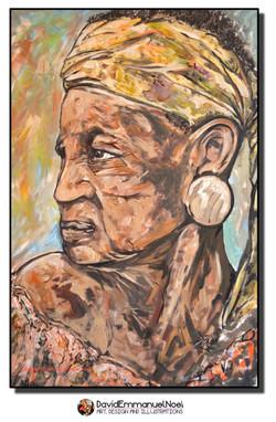 Stories from the Village Elder